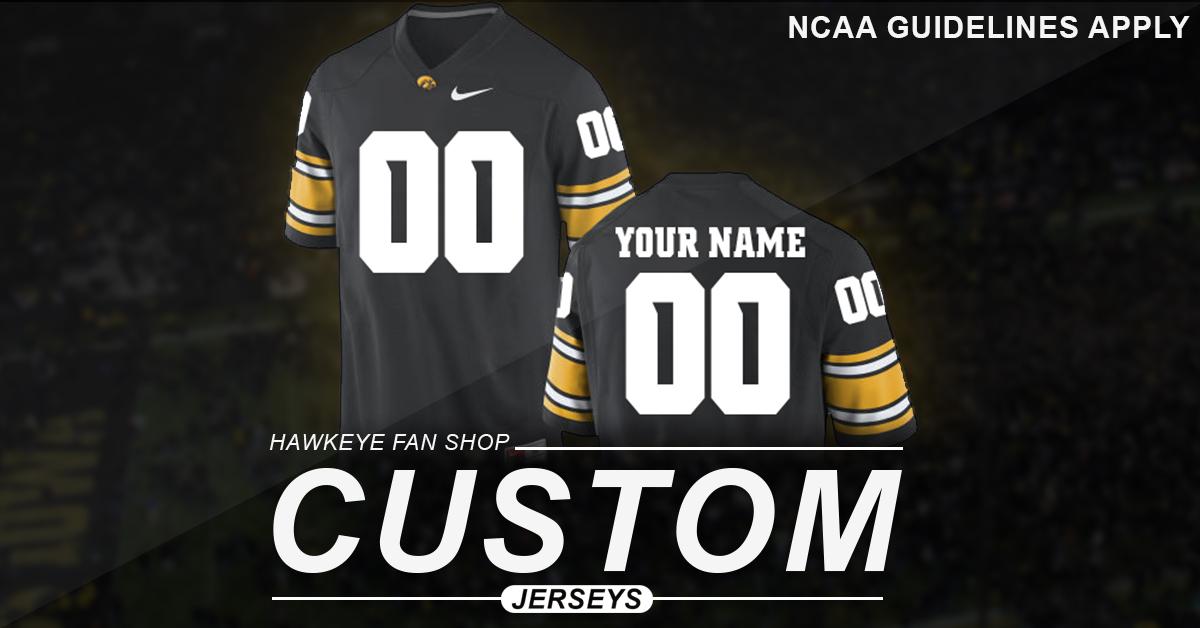 9bb900cb4 Custom Jerseys