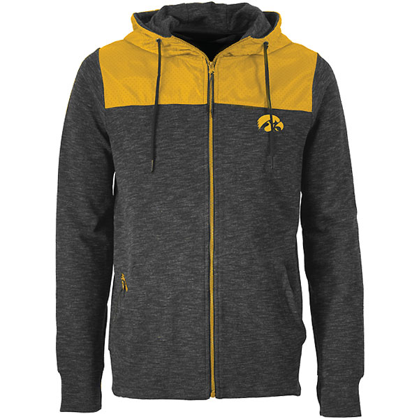 Iowa Hawkeyes Excertion Sweat