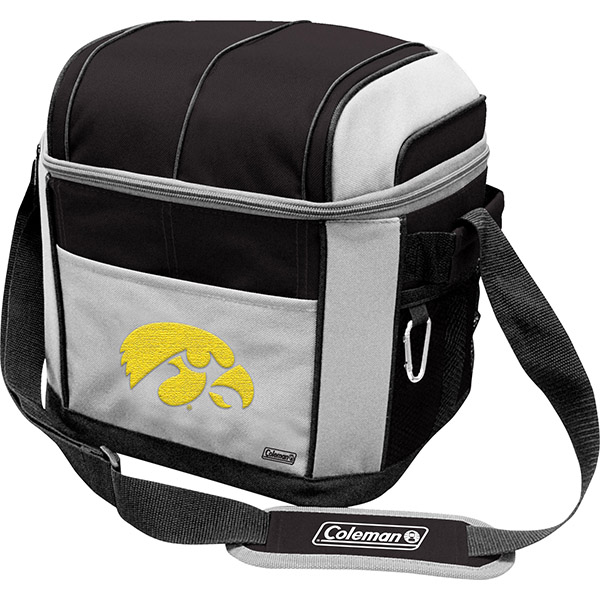 Iowa Hawkeyes Soft Sided Cooler