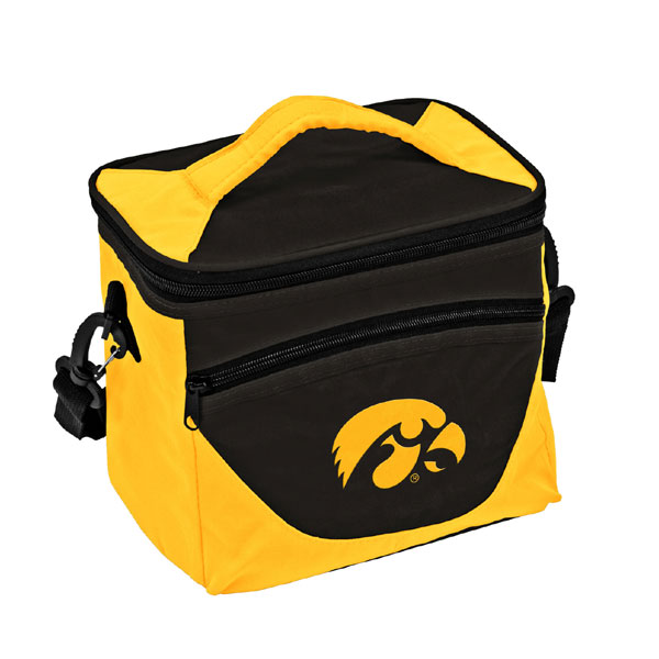 Iowa Hawkeyes Halftime Lunch Cooler
