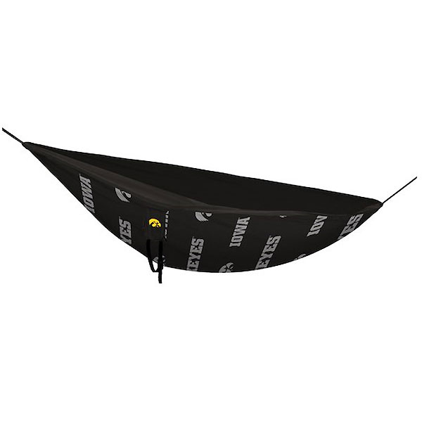 Iowa Hawkeyes Bag Hammock