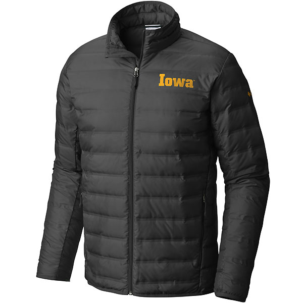 Iowa Hawkeyes Lake 22 Jacket