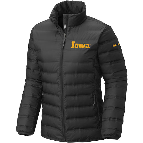 Iowa Hawkeyes Women's Lake 22 Jacket