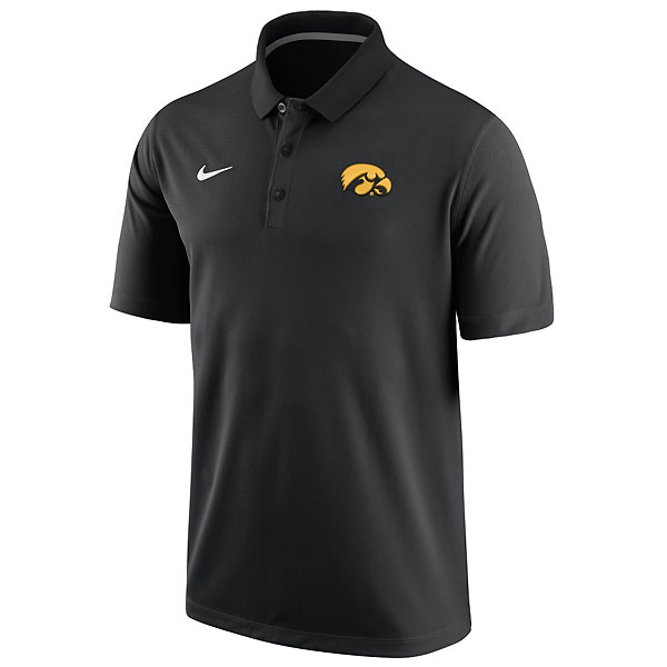 Iowa Hawkeyes TM 1st Polo