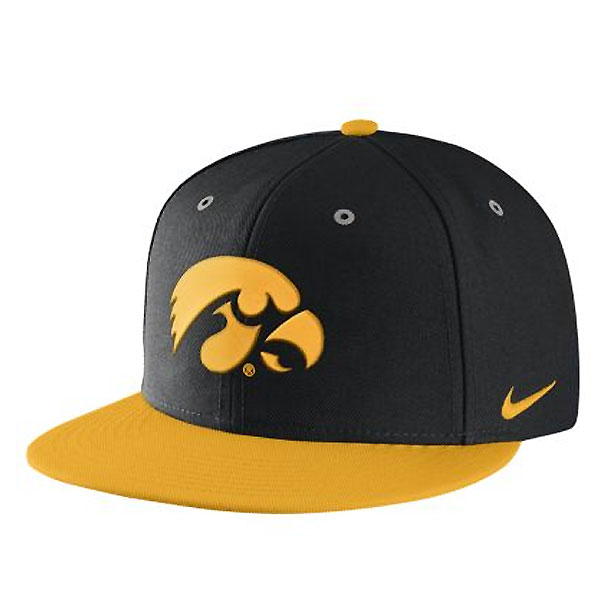 Iowa Hawkeyes True Cap