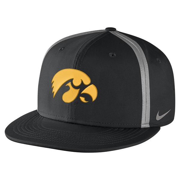 Iowa Hawkeyes Champ Drive True Hat
