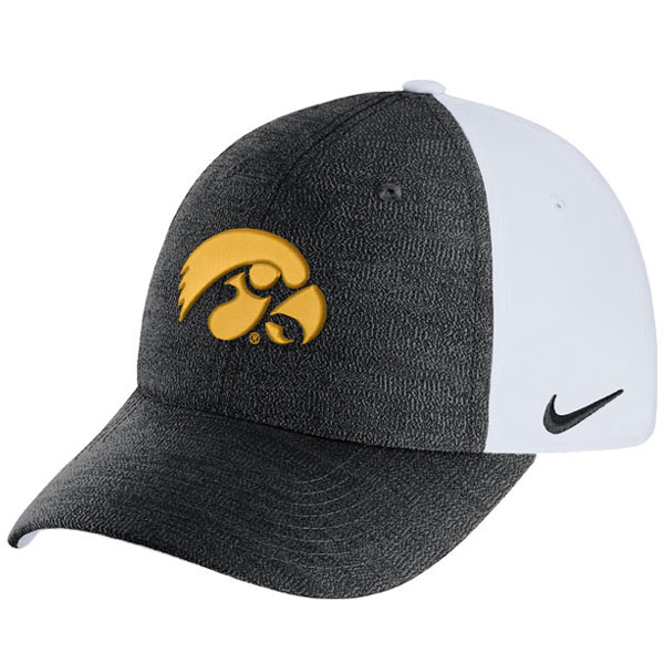 Iowa Hawkeyes Women's Seasonal H86 Cap