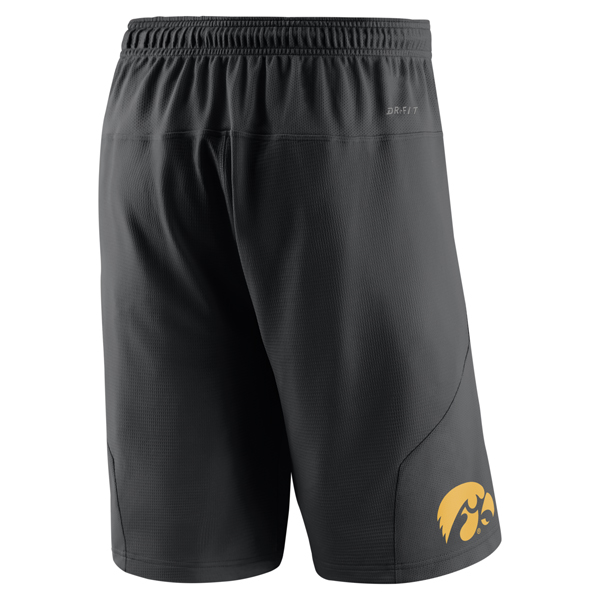 Iowa Hawkeyes Fly 5.0 Shorts