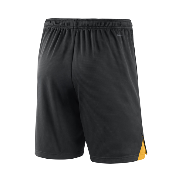 Iowa Hawkeyes Knit Shorts