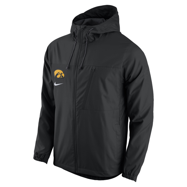 Iowa Hawkeyes AV15 Winger Jacket