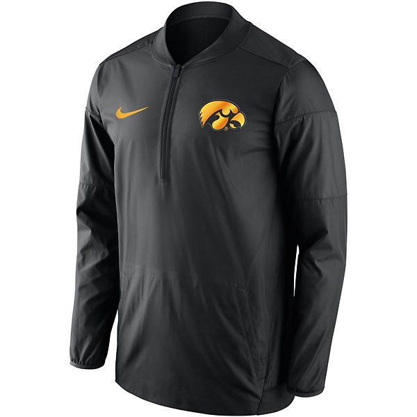 Iowa Hawkeyes Lockdown Jacket