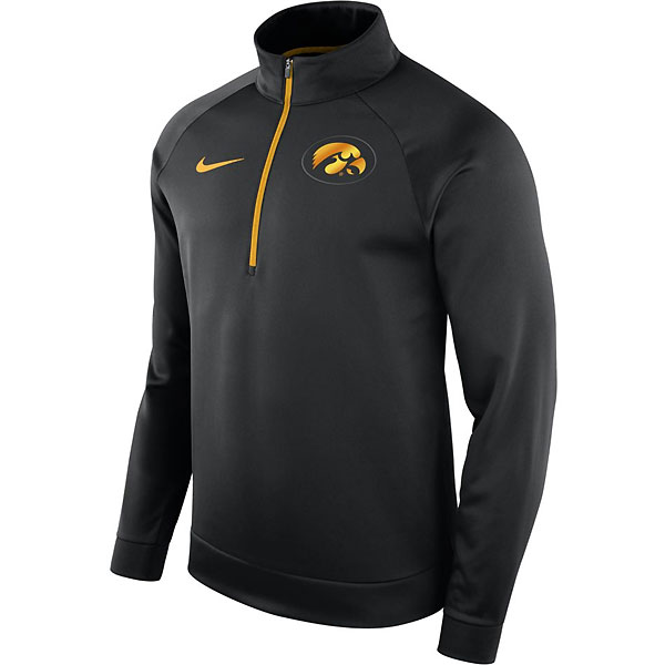 Iowa Hawkeyes Therma Top