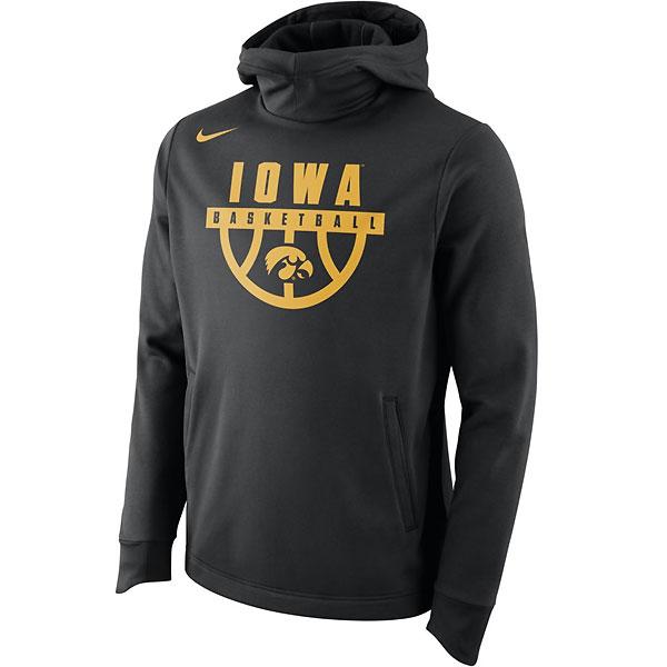c848751758f6 Iowa Hawkeyes Elite Hoodie