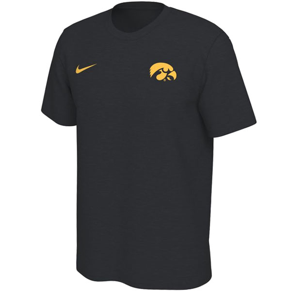 Iowa Hawkeyes 2019 Legend Tee