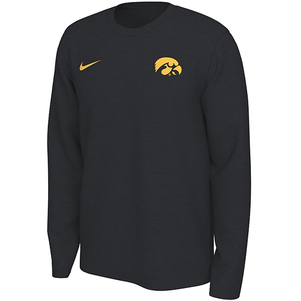 Iowa Hawkeyes 2019 Legend Long Sleeve Tee