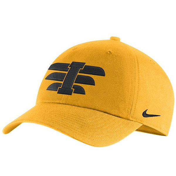 Iowa Hawkeyes Alternate Jersey Cap