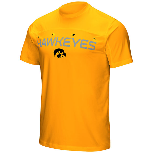 Iowa Hawkeyes Recovery Top