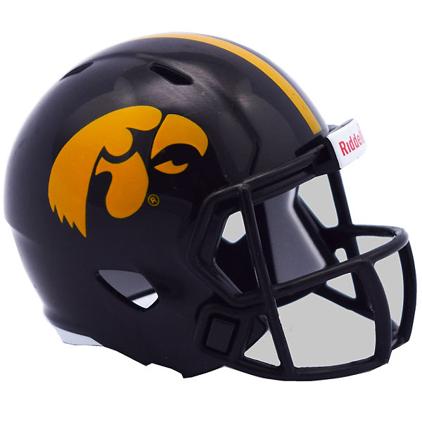 Iowa Hawkeyes Mini Pocket Pro's
