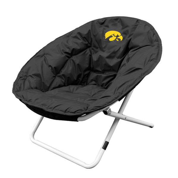 Iowa Hawkeyes Sphere Chair