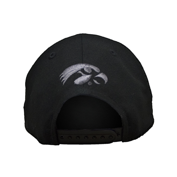 ... czech iowa hawkeyes vintage flying herky adjustable hat 8bfa8 14792 75eada6417c0