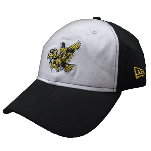 online store 3ce34 4a8bc Iowa Hawkeyes Vintage Flying Herky Adjustable Hat