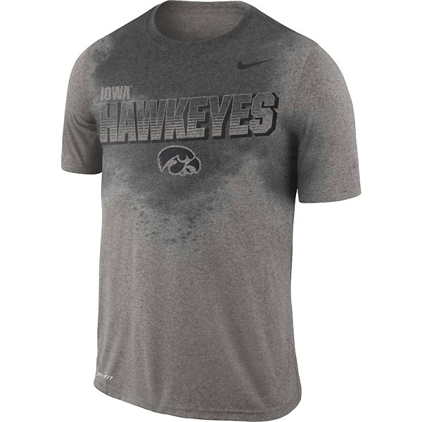 Iowa Hawkeyes Legend Lift Tee