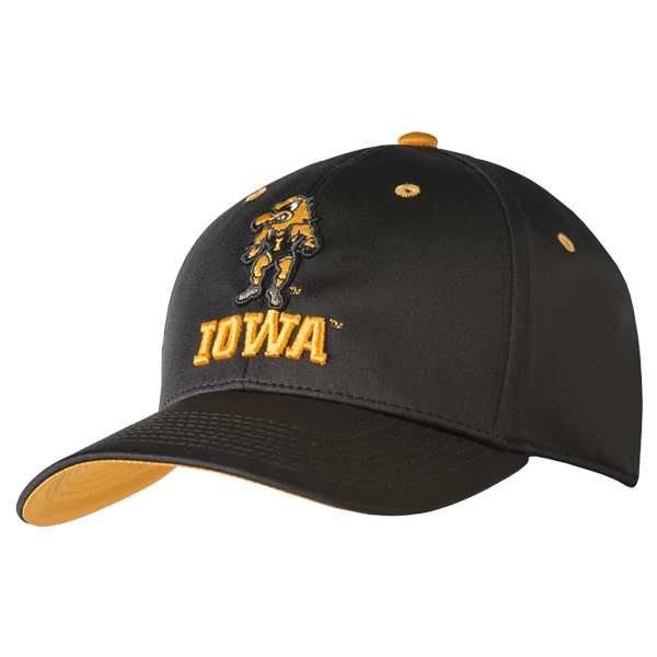 Iowa Hawkeyes Wrestling Hat