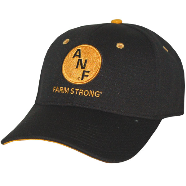 Iowa Hawkeyes ANF Farm Strong Cap