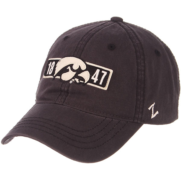 Iowa Hawkeyes Alpha  Hat