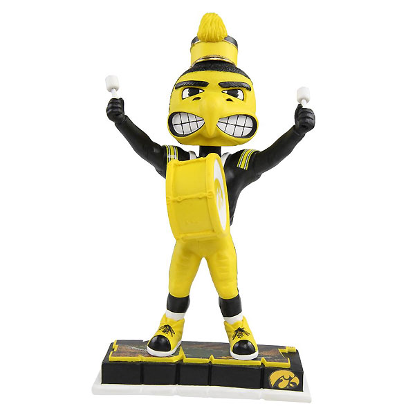 Iowa Hawkeyes Band Bobblehead
