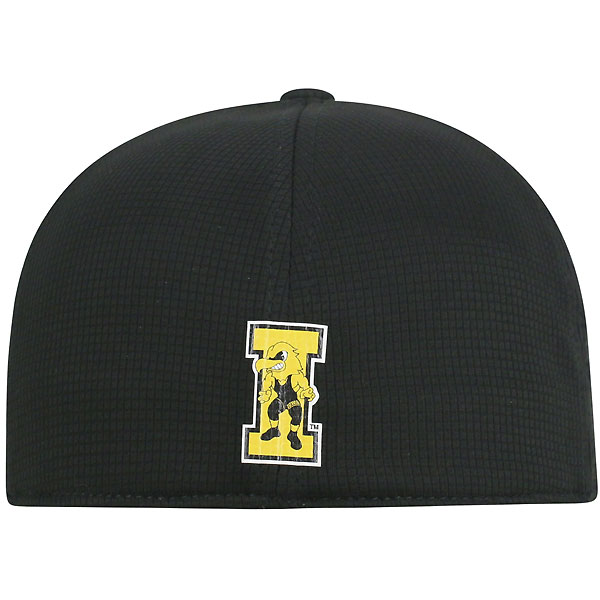 Iowa Hawkeyes Wrestling Patriotic Hat