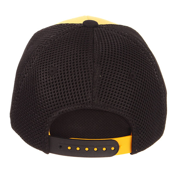 Iowa Hawkeyes Youth Backboard Cap