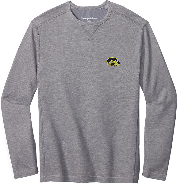 Iowa Hawkeyes Barrier Shirt