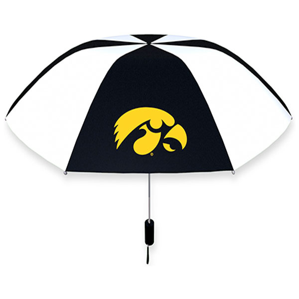 Iowa Hawkeyes Umbrella