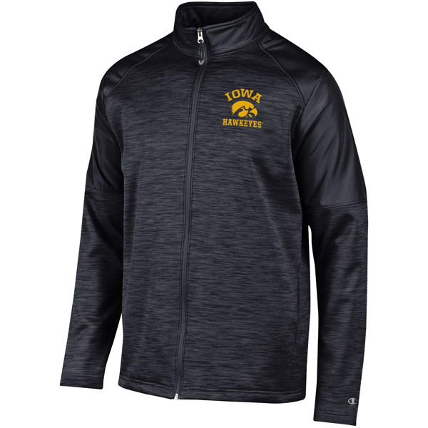 Iowa Hawkeyes Cascade Jacket