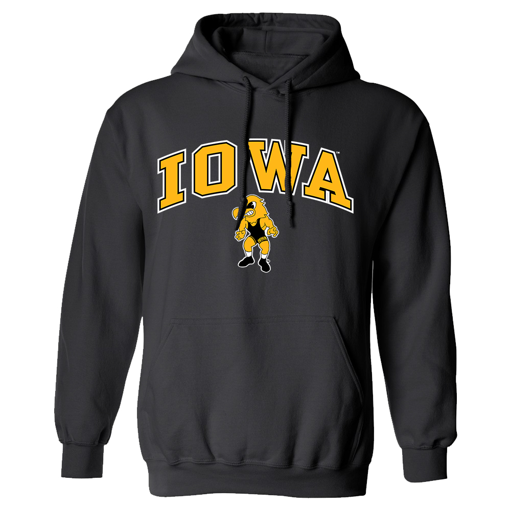 Welcome to the Official Hawkeye Fan Shop