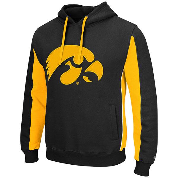 Iowa hawkeye hoodies