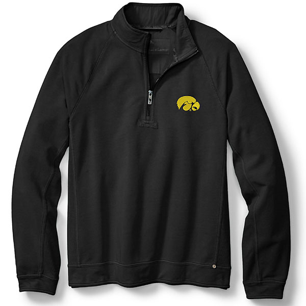 Iowa Hawkeyes Coast Core Sweatshirt