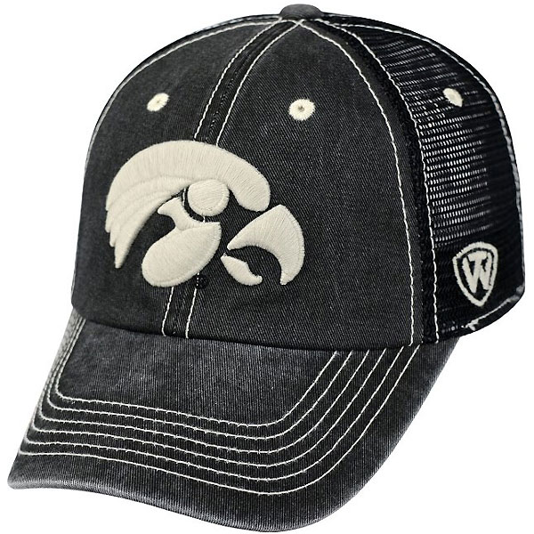 Iowa Hawkeyes Crossroad Cap