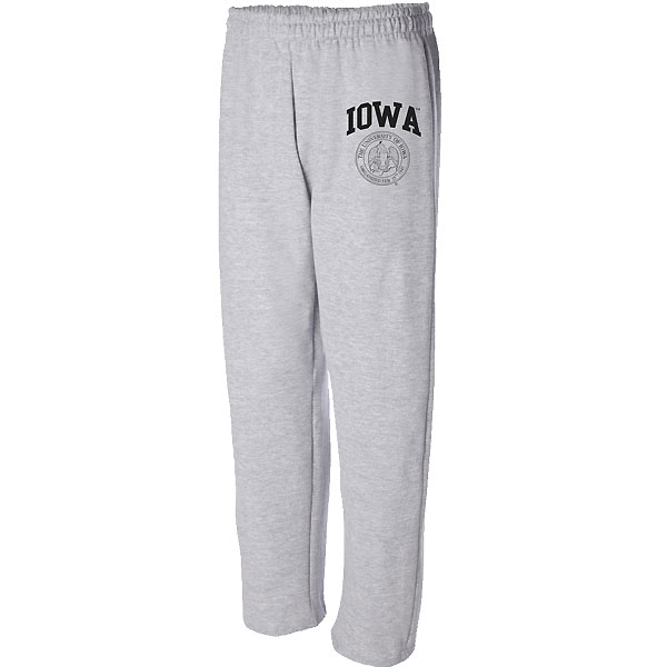Iowa Hawkeyes Seal Sweat Pants
