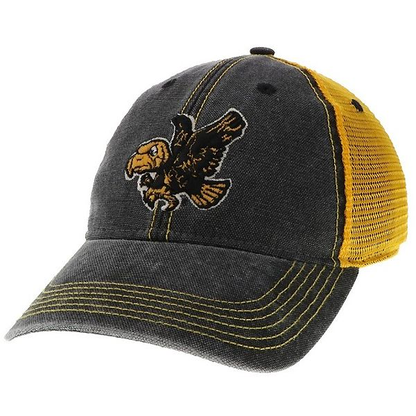 Iowa Hawkeyes Dashboard Trucker Hat