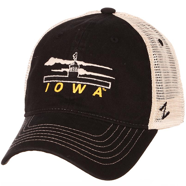 Iowa Hawkeyes Destination Hat