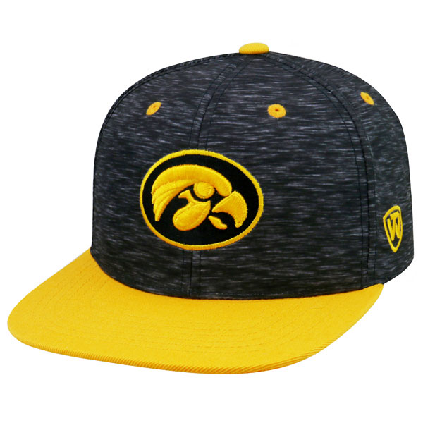 Iowa Hawkeyes Energy Cap