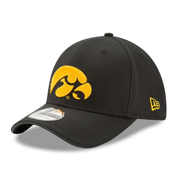 Iowa Hawkeyes Flash Flex Cap