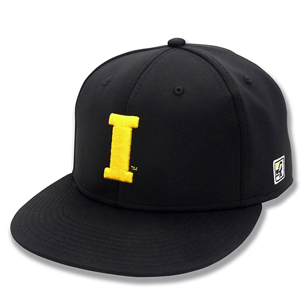 "Iowa Hawkeyes ""I"" Stretch Fit Cap"