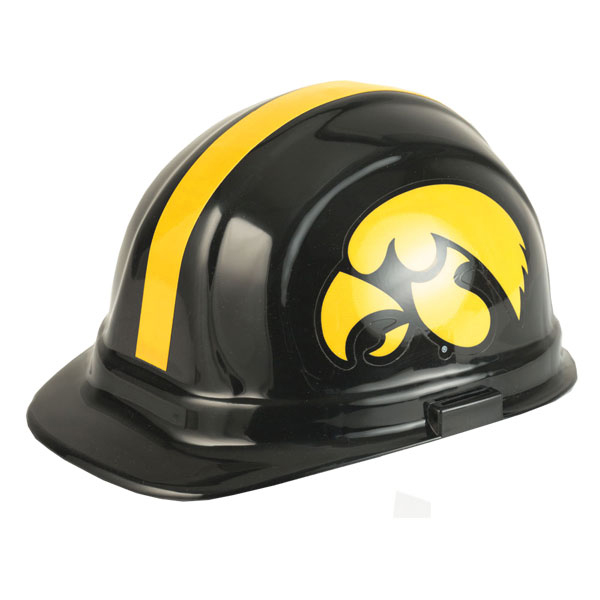 Iowa Hawkeyes Hard Hat