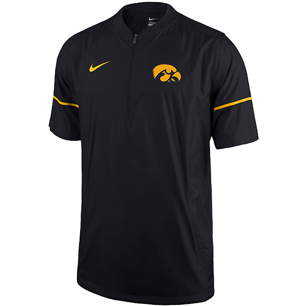 Iowa Hawkeyes Hot Jacket