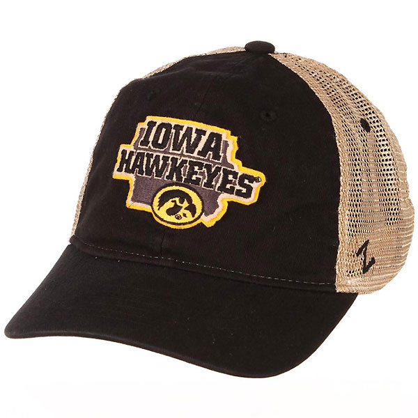 Iowa Hawkeyes Heartland Hat