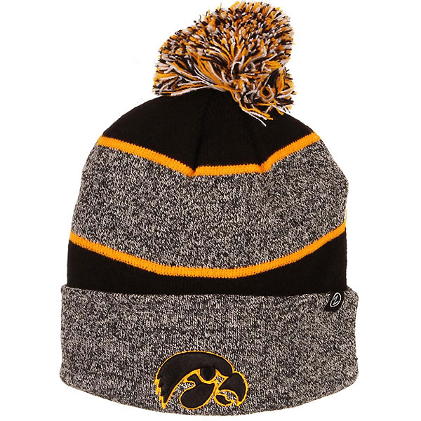 Iowa Hawkeyes Jackson Stocking Cap