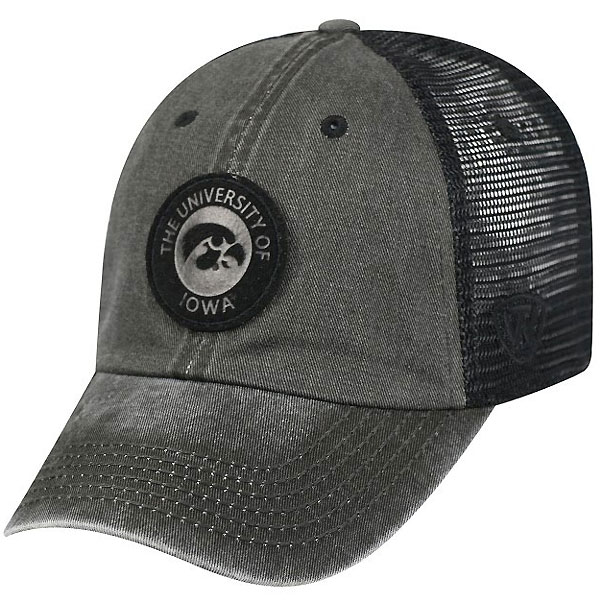 Iowa Hawkeyes Outlander Cap